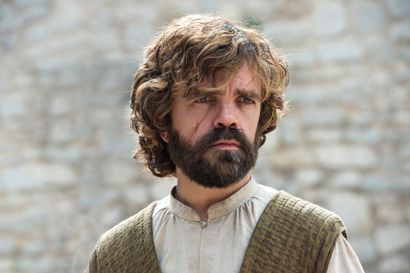 Foto: HBO - Tyrion Lannister