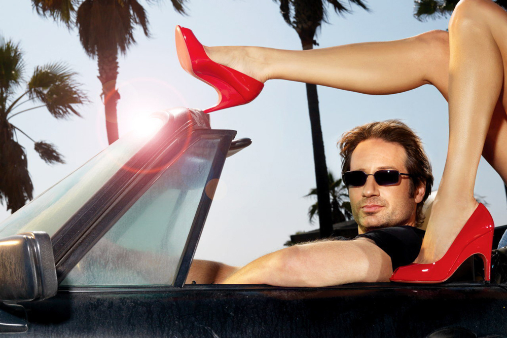 5. Californication