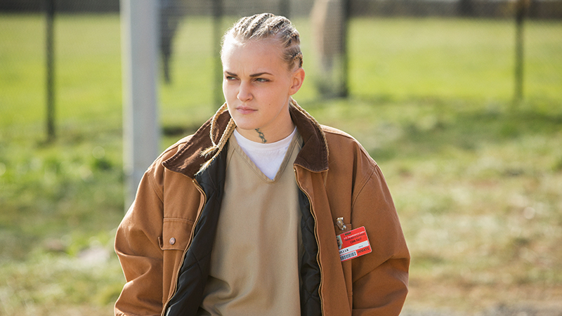 Tricia Miller – Orange is the New Black