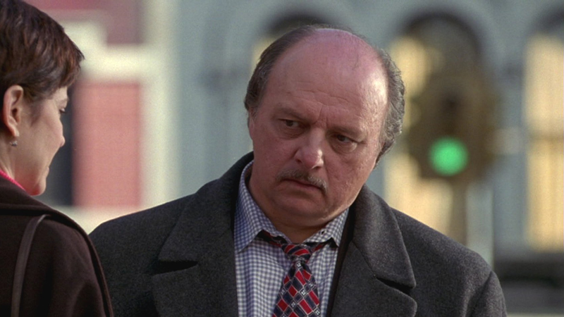 Andy Sipowicz – NYPD Blues