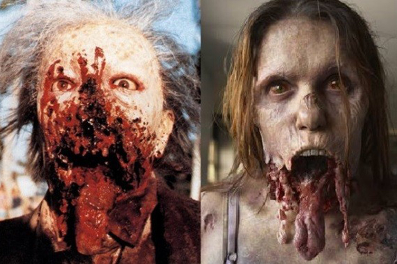Day of the Dead / The Walking Dead