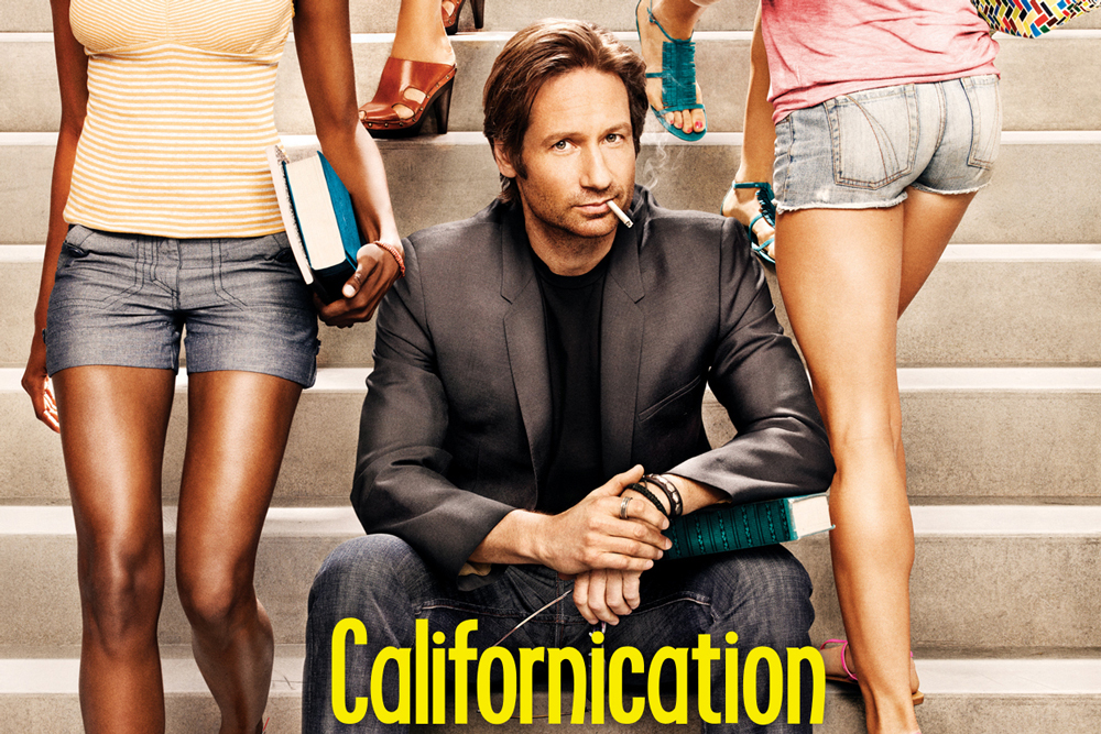 Califoniacation