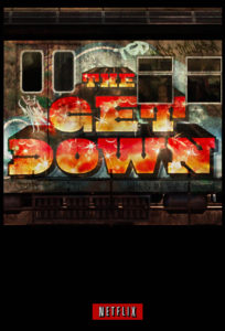 The Get Down Get the Look