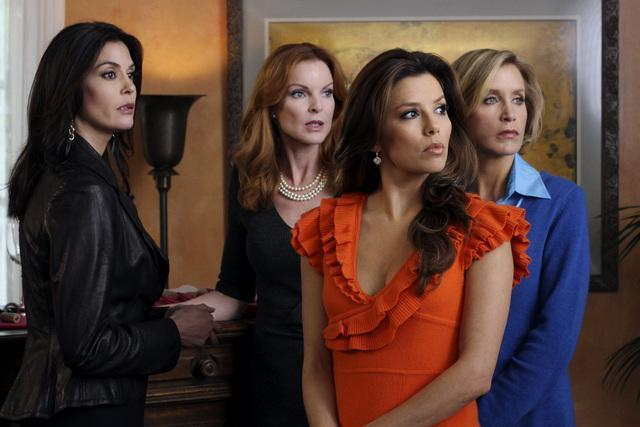 desperate housewives viaplay
