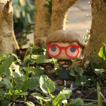 Funko Pop - Log Lady