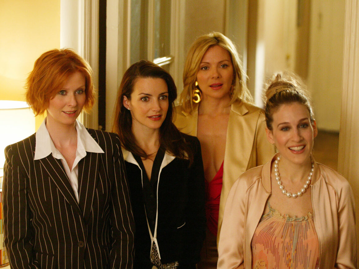 Foto: Sex and the City/HBO Nordic